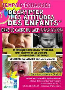 temps d'échange comportements enfants-janv2015