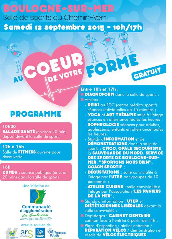 flyers Au coeur de ta forme 2015-1