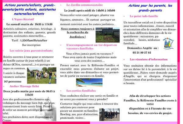 tract familles 2 2015 2016