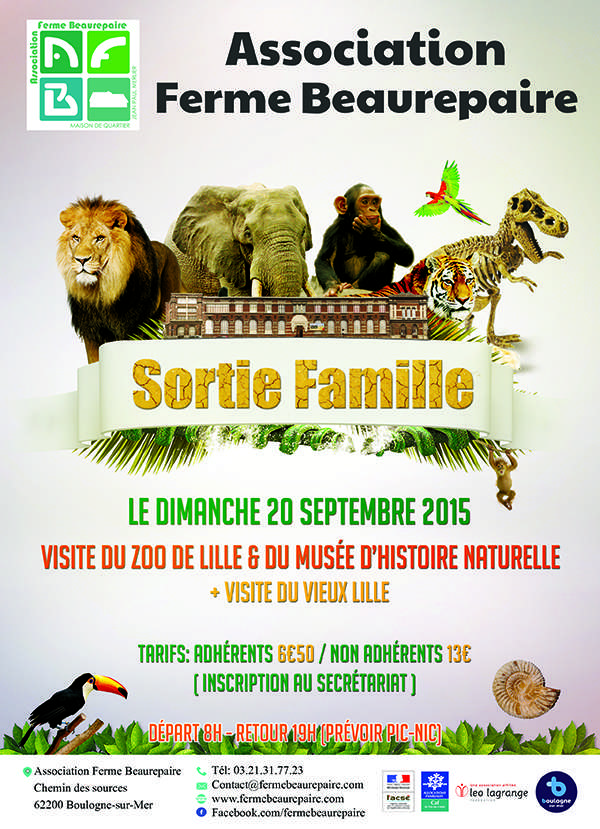 zoo+musee+lille