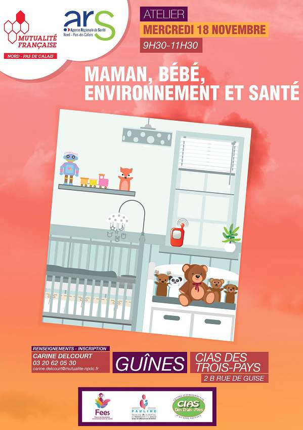 affiche guines