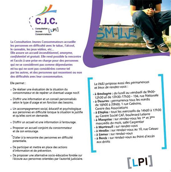 CJC inter