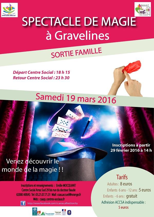 sptectacle de magie Gravelines 190316 (2)