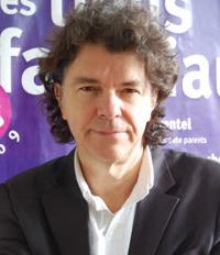 Daniel Coum, directeur de Parentel