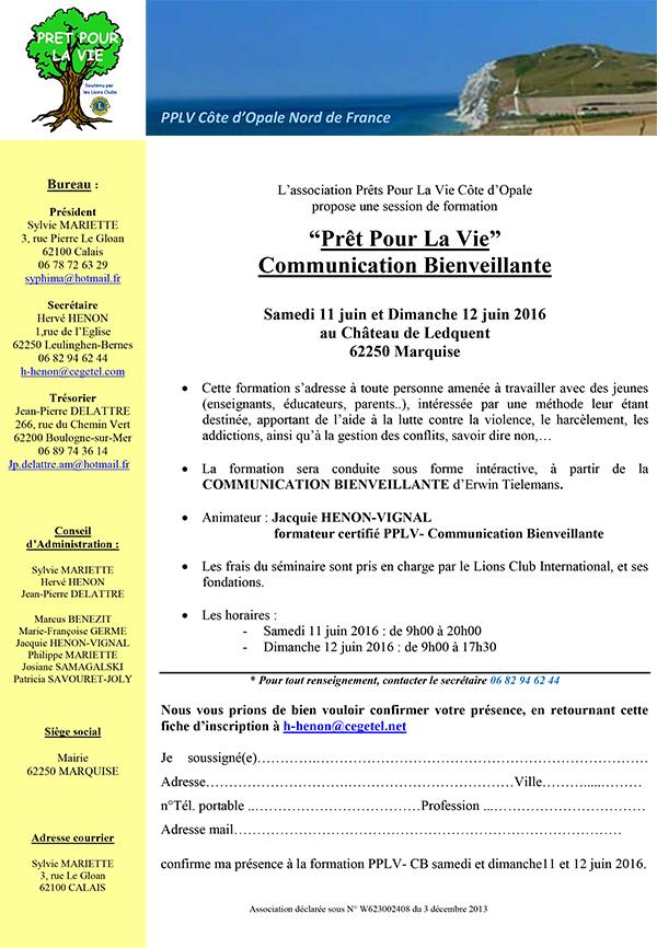 invitation pplv 11 et 12 juin 16