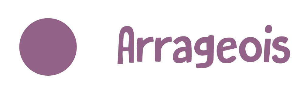 Etiquette Arrageois