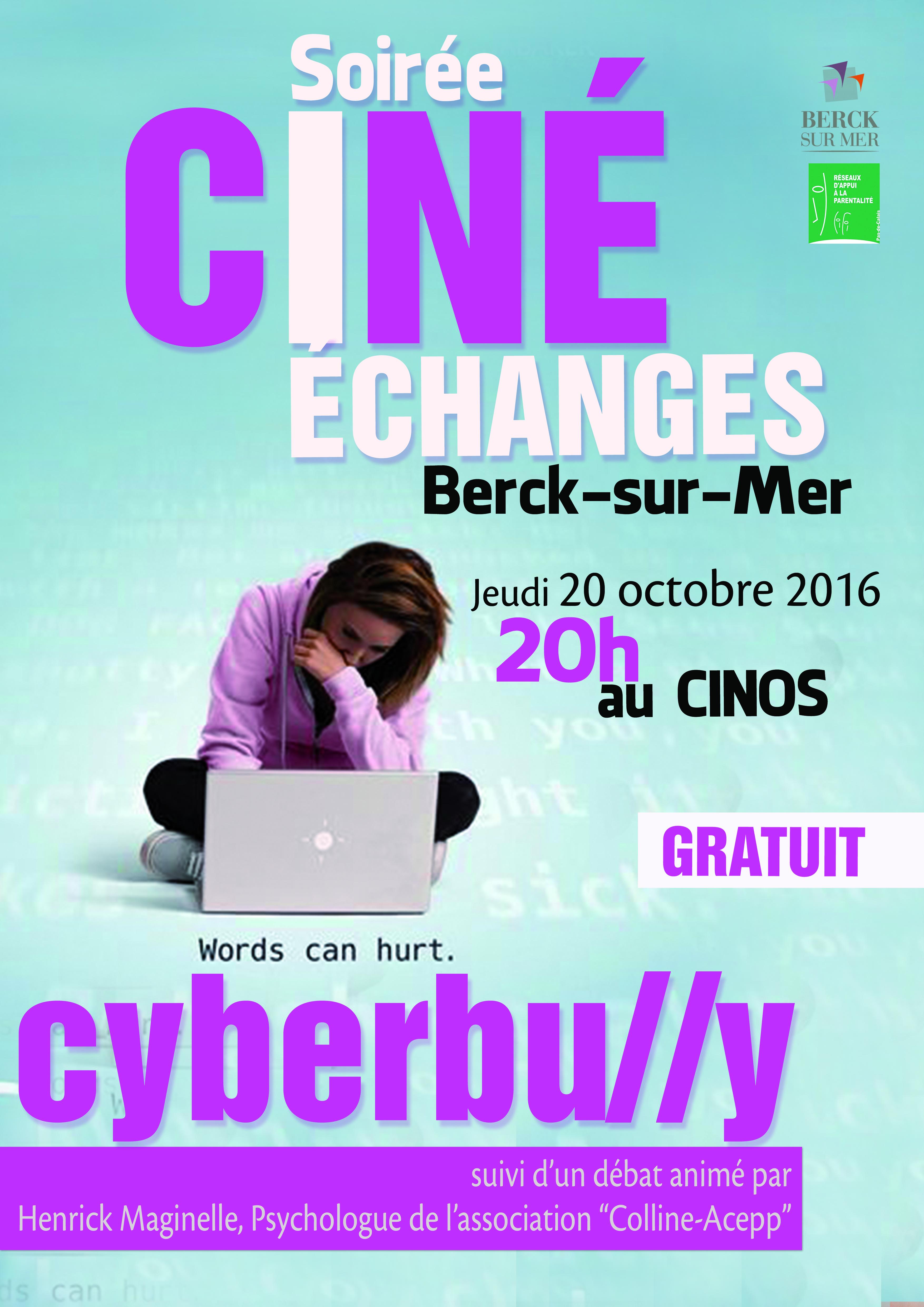 CINE ECHANGE Berck
