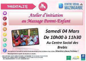 massage parent-enfant 4mars17 CSMaz