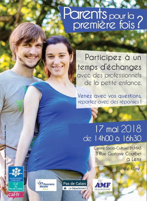 Forum primo-parents, le jeudi 17 mai 2018 de 14h à 16h30 à ...