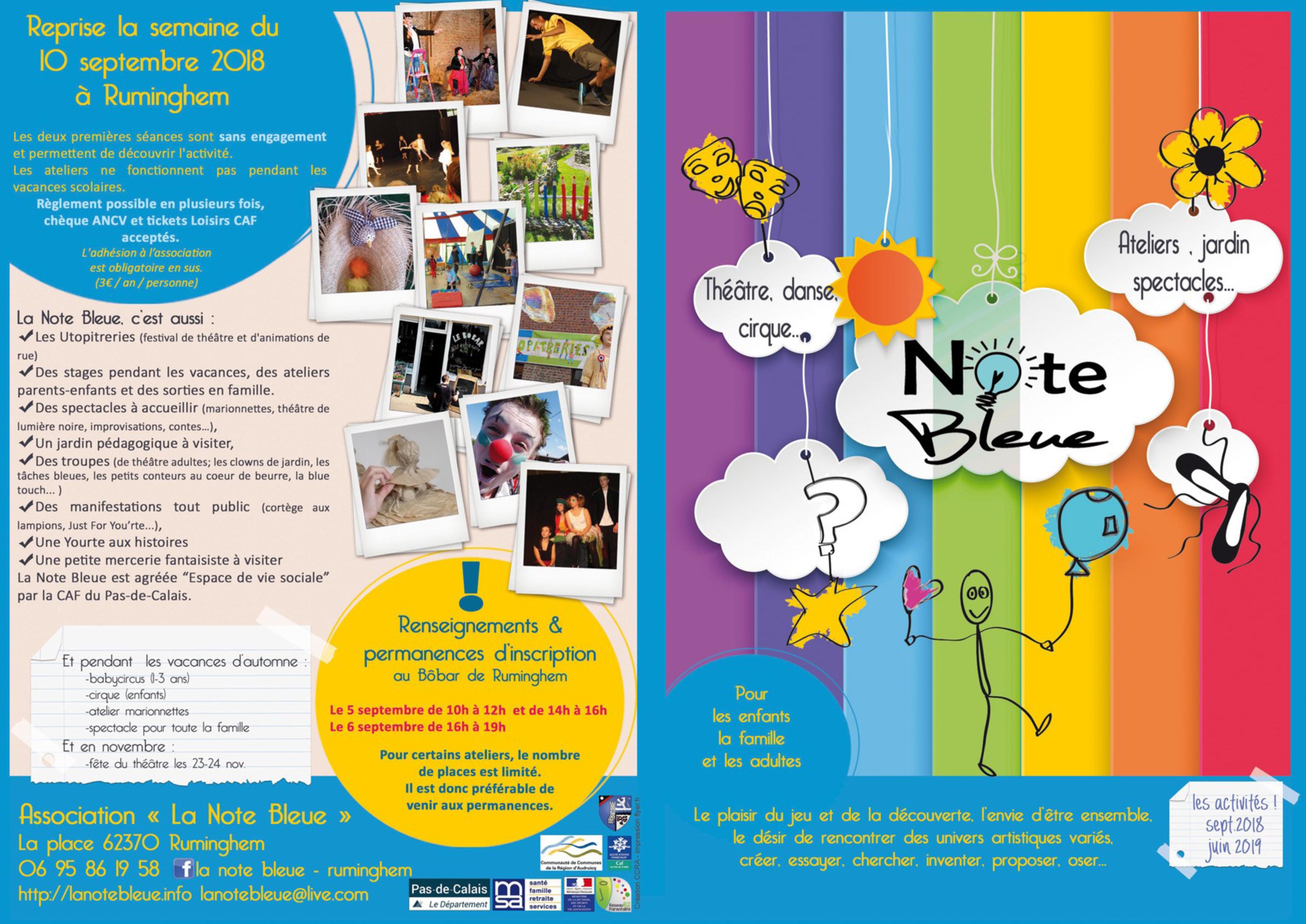 2018 Activites Note Bleue Mail2 1 Parent62 Reseau Parentalite 62