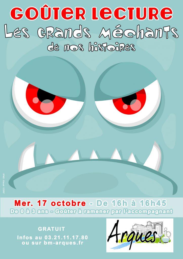 affiche-gouter-lecture-octobre-2018