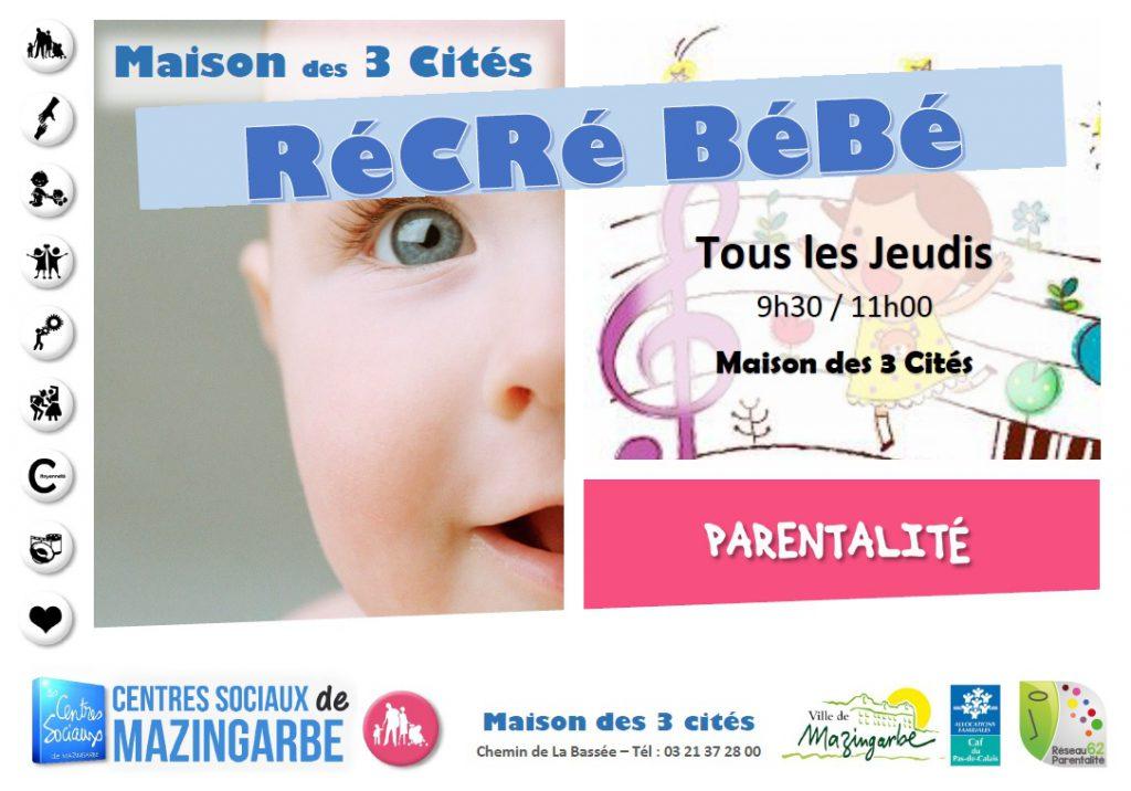 recre-bebe