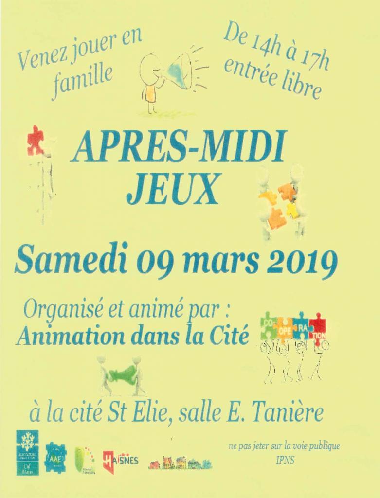 samedi-9-mars-2019
