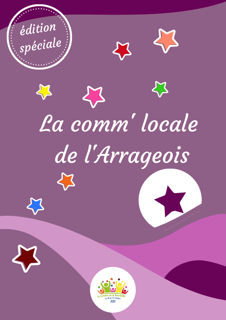 Comm' locale Arrageois