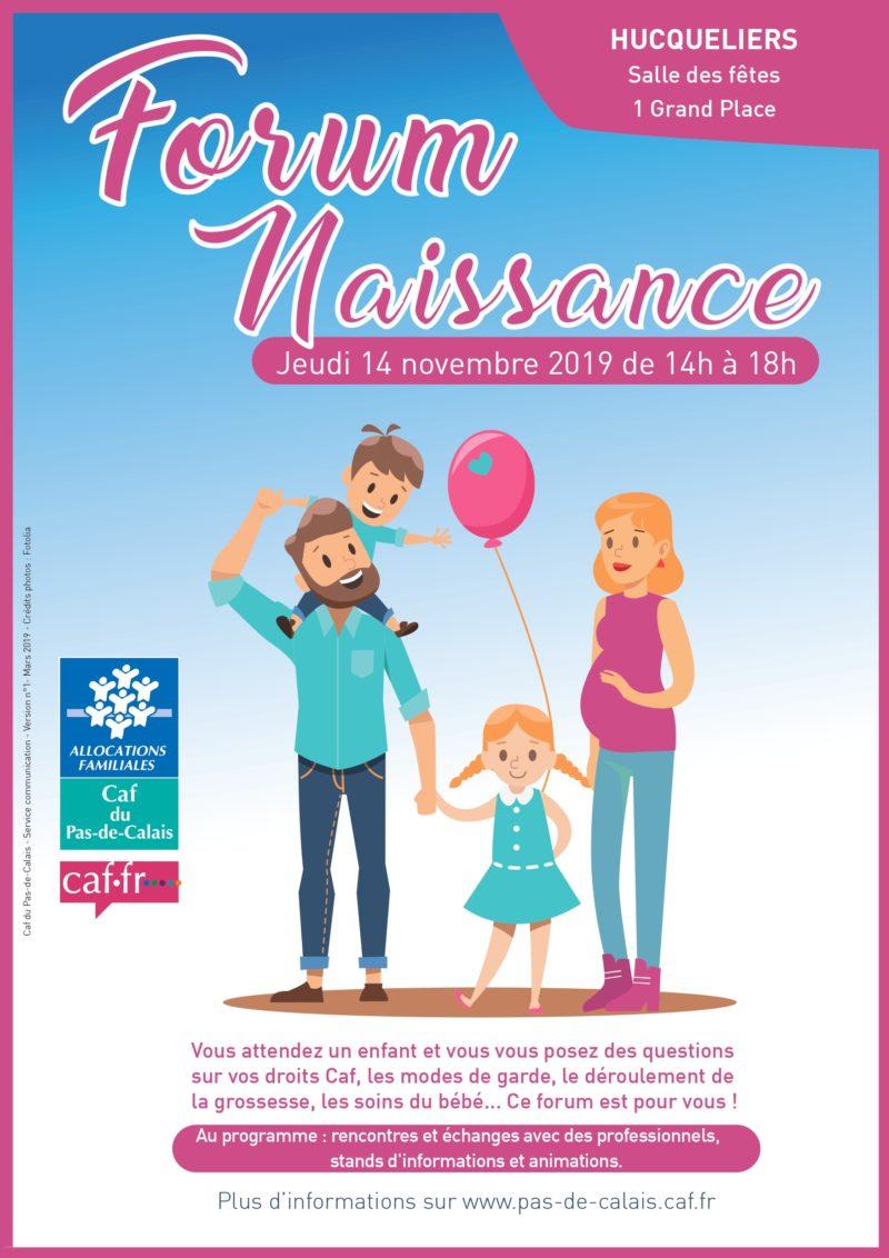 Affiche A3 Forum naissance Hucqueliers 2019_page-0001 (1)