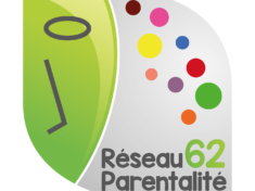 Logo réseau Parentalité 62