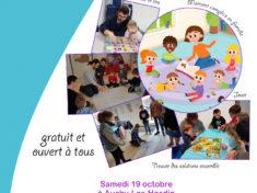 PARENTHESE 19 Oct 2019 Auchy