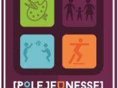 logo service jeunesse ecques