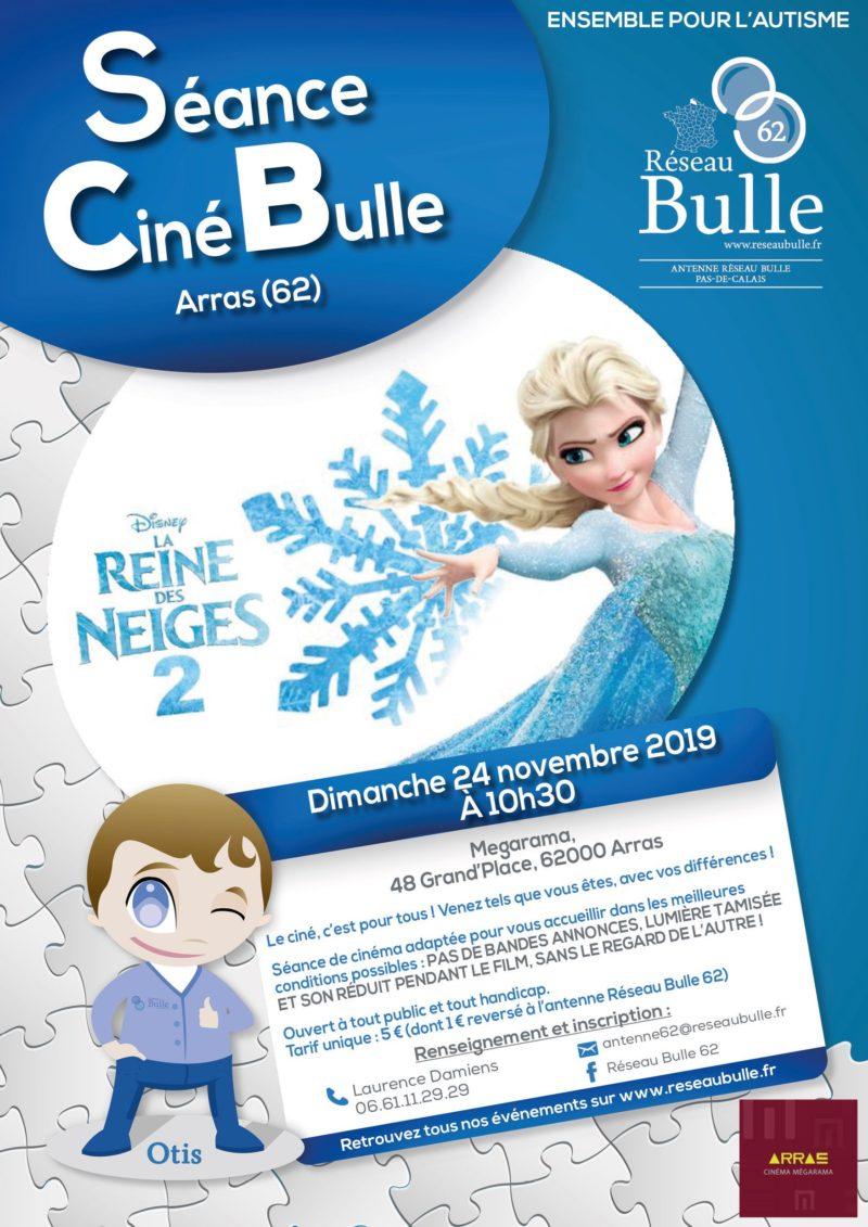 Ciné Bulle Arras 241119