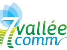 Logo 7 vallées