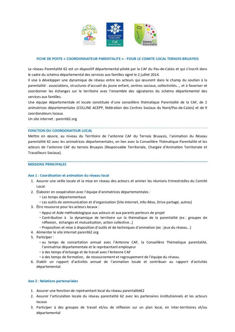 Offre d'emploi Poste coordo parentalité Ternois Bruaysis_page-0001