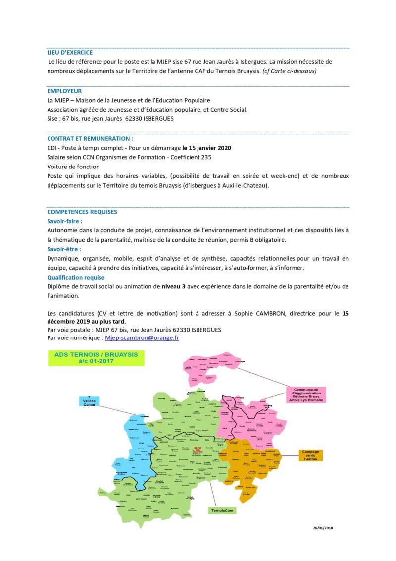 Offre d'emploi Poste coordo parentalité Ternois Bruaysis_page-0002