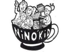 logo Nino'Kid