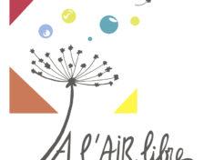 logo EVS A l'air libre