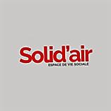 logo solid'air