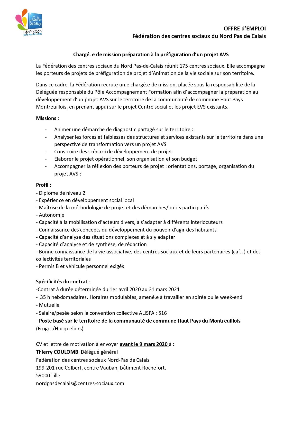 offre d'emploi chargé.e mission_page-0001
